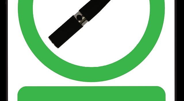 cigarette electronique qui fume beaucoup
